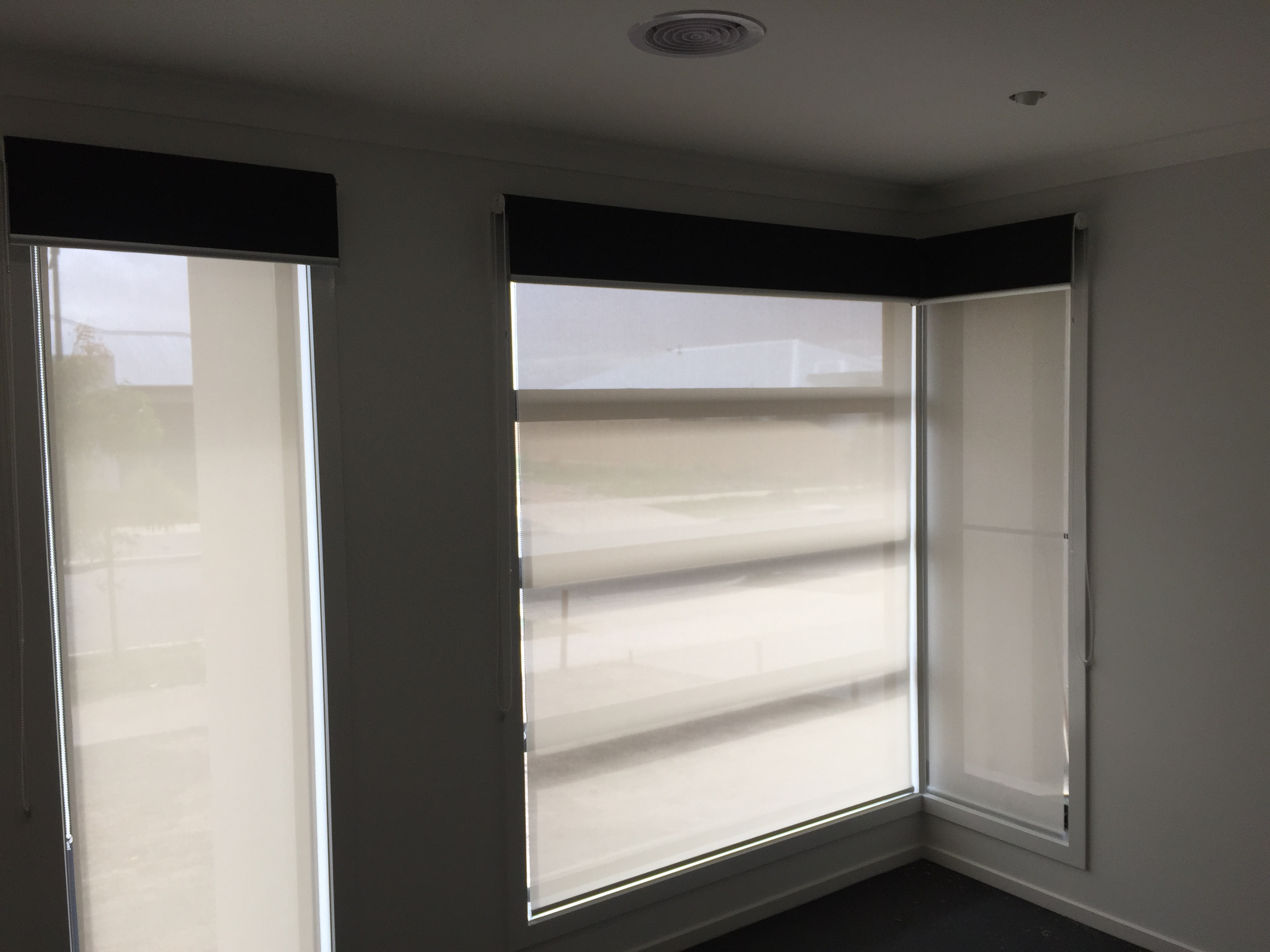 roller soluna not sun is beautifulwindows pin shades pearl blocked view but beautiful com budget the norman blinds thanks to