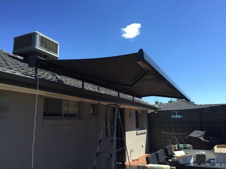 B35 Brustor Awnings